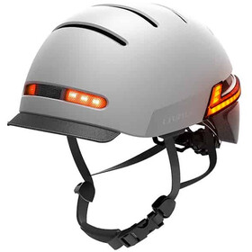 LIVALL BH51T Neo Multifunctional Helmet light grey